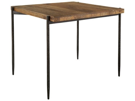 Hekman Accents Bedford 42'' Wide Rectangular Counter Height Dining Table HK23728