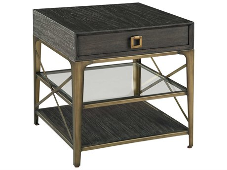 Hekman Accents Edgewater 24'' Wide Rectangular End Table