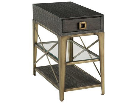 Hekman Accents Edgewater 14'' Wide Rectangular End Table