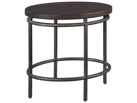Hekman Accents Special Reserve 26'' Wide Oval End Table