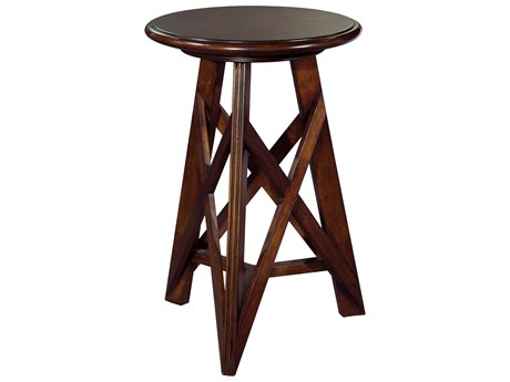 Hekman Accents Chairside Table