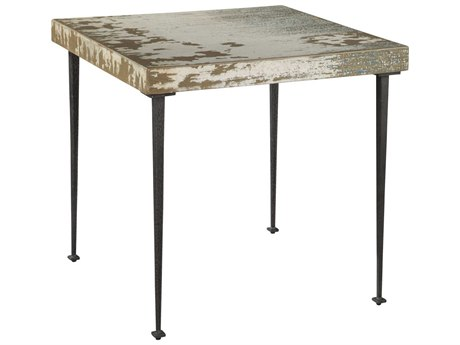 Hekman Accents Special Reserve 26'' Wide Square End Table