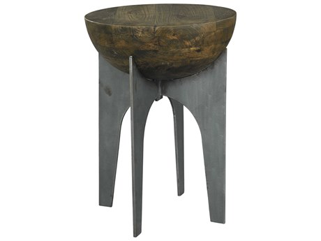 Hekman Accents Special Reserve 16'' Wide Round End Table