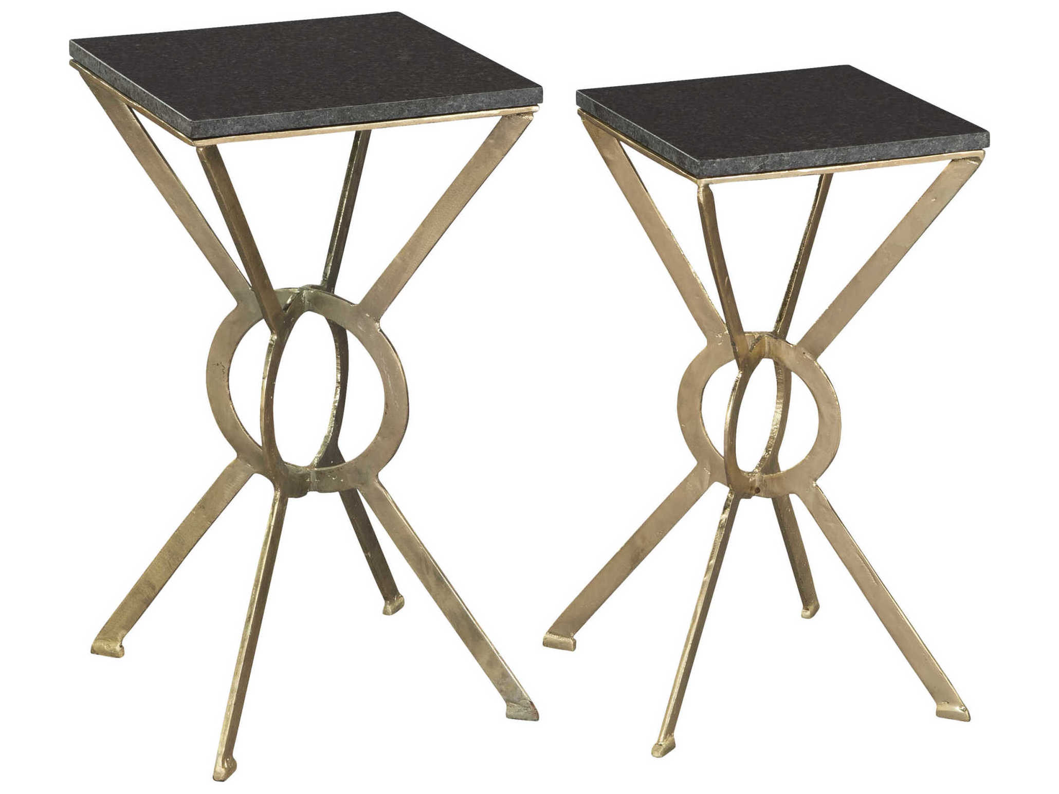 Hekman Accents Special Reserve 13 Wide Square End Table Hk27930