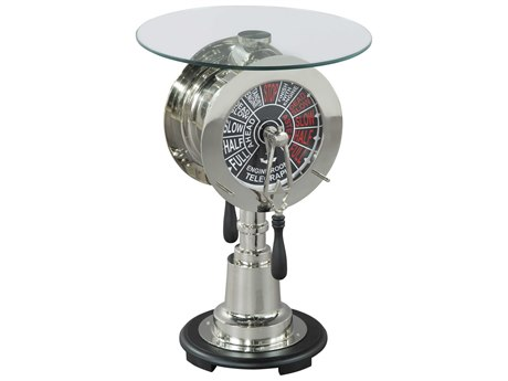 Hekman Accents Special Reserve 18'' Wide Round End Table HK27936