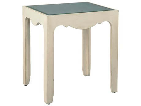 Hekman Accents Glam End Table