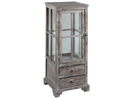 Hekman Accents Wooden Special Reserve 15'' Square Lantern Table