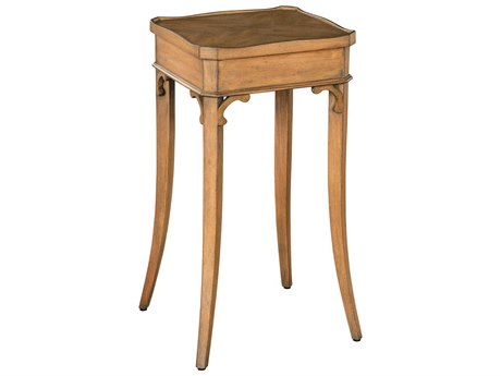 Hekman Accents Golden Mahogany 12'' Wide End Table