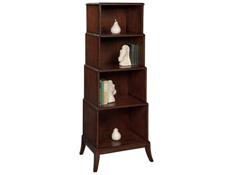 Hekman Accents Tiered Bookcase
