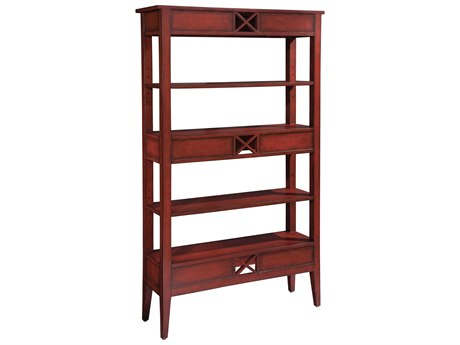 Hekman Accents Bookshelf