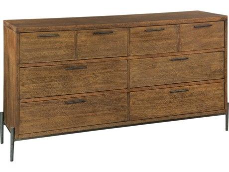 Hekman Bedford Park 68'' x 18'' Eight-Drawer Dresser HK23760