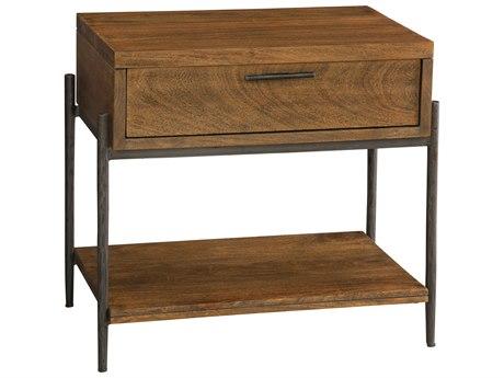 Hekman Bedford Park Single Drawer Nightstand