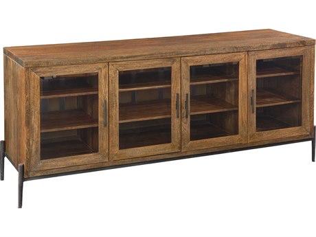 Hekman Bedford Park 74'' x 21'' Four-Door Entertainment Console HK23750