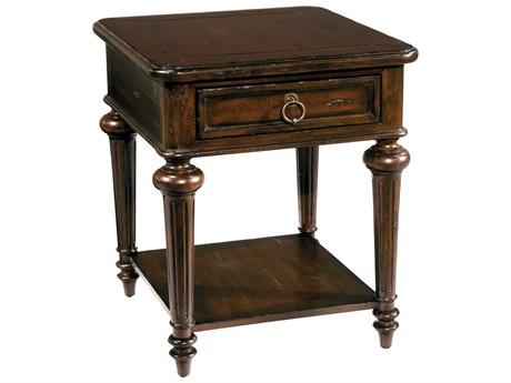 Hekman Charleston Place Lamp Table