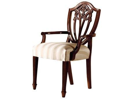 Hekman Copley Place Accent Arm Chair