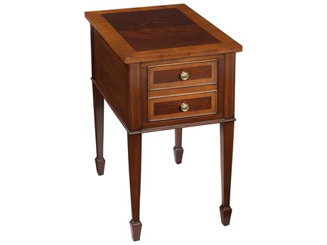 Hekman Copley Place 15 x 22 Chairside Table