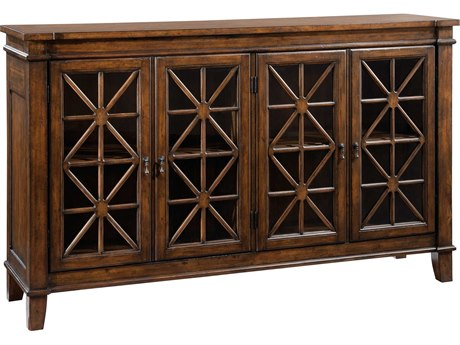 Hekman Entertainment Traditional Console TV Stand HK27301