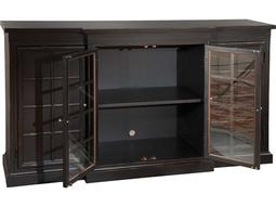 Entertainment Console TV Stand