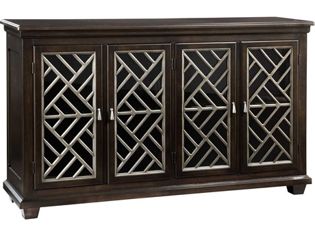Hekman Entertainment Transitional Entertainment Console TV Stand HK27300
