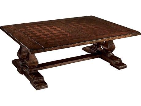 Hekman Havana 59 x 43 Servant Coffee Table HK81217