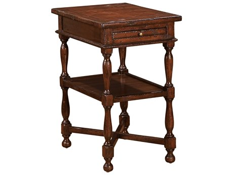Hekman Havana 16 x 22 Side Table HK81227
