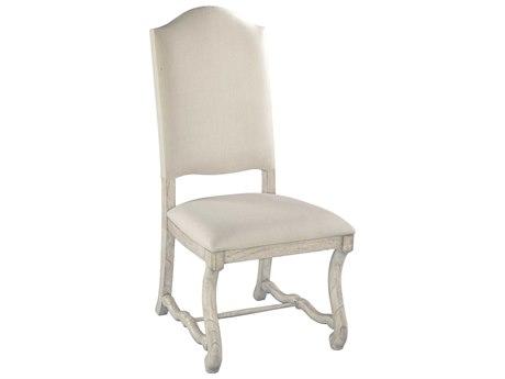 Hekman Homestead Linen Upholstered Side Chair