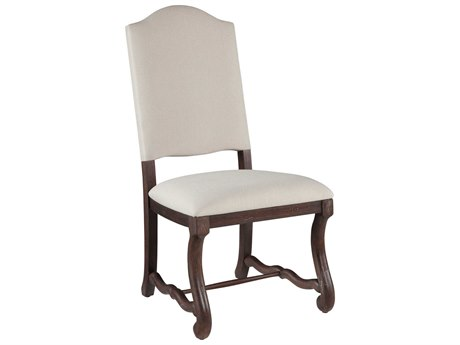 Hekman Homestead Molasses Dining Side Chair