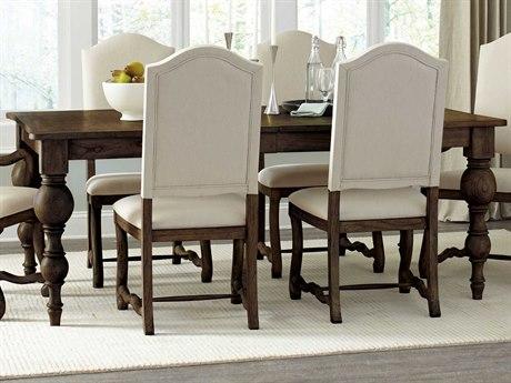 Hekman Homestead Molasses 76'' x 44'' Rectangular Dining Table