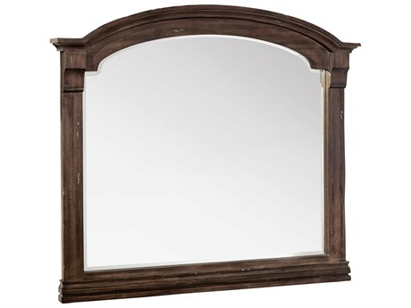 Hekman Homestead Molasses Mirror