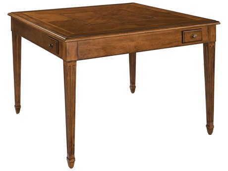 Hekman Hyannis Retreat 42 Square Game Table HK11915
