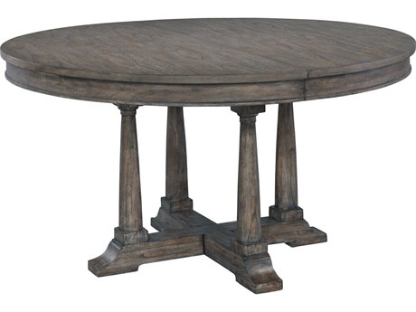 Hekman Lincoln Park 54'' Round Dining Table HK23521