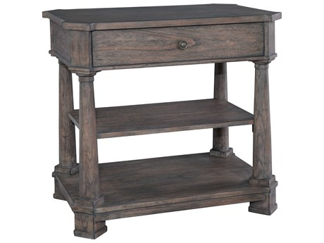 Hekman Lincoln Park Single Drawer Nightstand HK23564