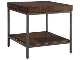 Monterey Point 28'' Wide Rectangular End Table