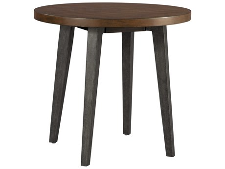 Hekman Monterey Point 28'' Wide Round End Table