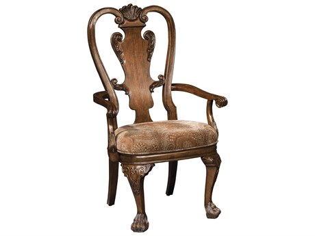 Hekman New Orleans Dining Arm Chair