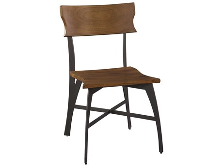 Hekman Office At Home Boulder Side Dining Chair