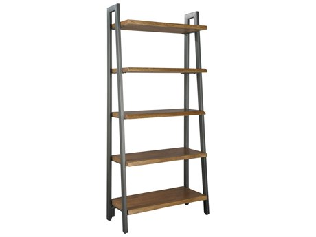 Hekman Office At Home Special Reserve Etagere