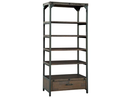 Hekman Office At Home Annarbor Etagere