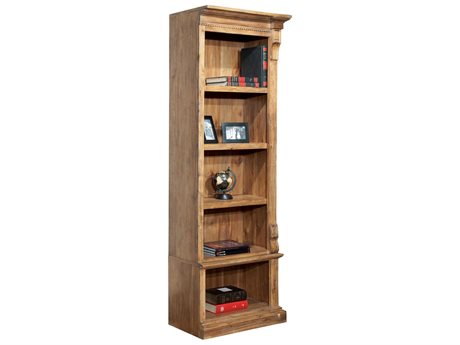 Hekman Office Express Relaxed Classic Right Pier Bookcase HK79305