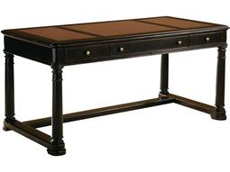Office 64 x 32 Table Desk in Louis Phillipe