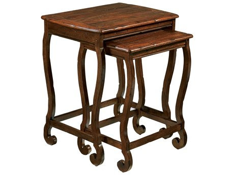 Hekman Rue De Bac 25 x 18 Rectangular Nesting Tables HK87217