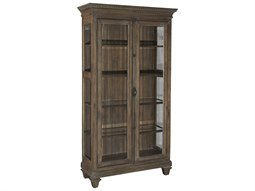 Hekman Curio Cabinets Category