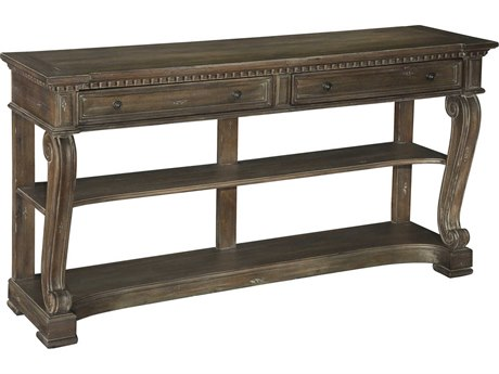 Hekman Turtle Creek 64'' Wide Rectangular Console Table