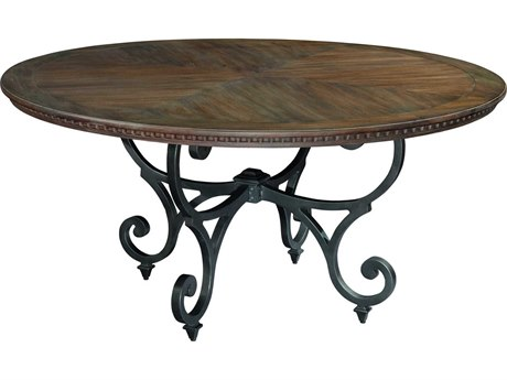 Hekman Turtle Creek 60'' Wide Round Dining Table