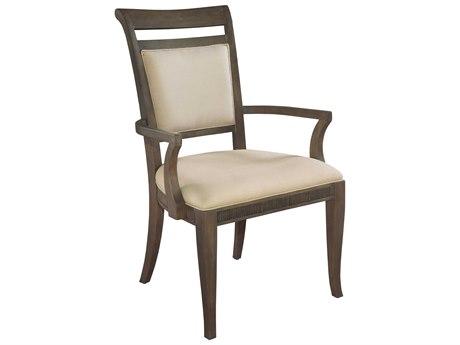 Hekman Urban Retreat Sumatra Upholstered Arm Chair