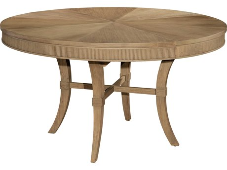 Hekman Urban Retreat Khaki (Light) Round Dining Table HK952226KH