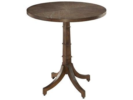 Hekman Urban Retreat Sumatra Round Chairside Table