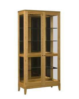 Henkel Harris Curio Cabinet HH460