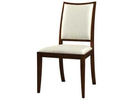 Henkel Harris Upholstered Side Chair