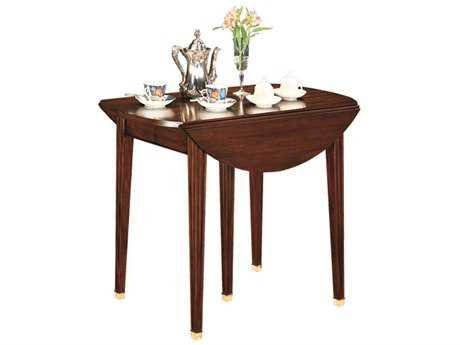 Henkel Harris Washington 38W x 34D Pembroke Table HH2238